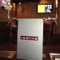 Photo taken at Redline by Shannon (. on 9/2/2012