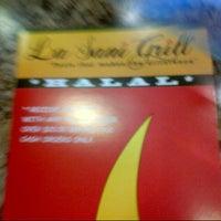 Photo taken at La Sani Grill by Bilal S. on 7/27/2012
