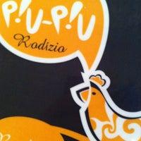 Photo taken at Piu-Piu Galeteria e Rodízio by Lucas S. on 6/24/2012