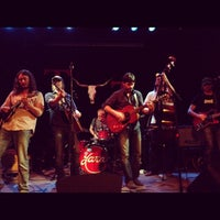 Photo taken at Tractor Tavern by Max B. on 5/18/2012