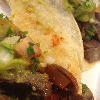 Photo taken at Roberto's Taco Shop by Yani B. on 6/20/2012
