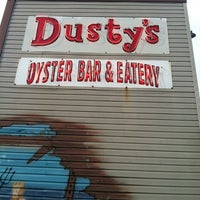 Photo taken at Dusty's by Josh M. on 8/3/2012