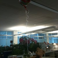 Photo taken at USA TODAY by Sharyn F. on 7/23/2012