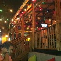 Photo taken at Siné Irish Pub & Restaurant Richmond,Va by Mac G. on 7/27/2012