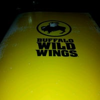 Photo taken at Buffalo Wild Wings by Ricky G. on 8/14/2012