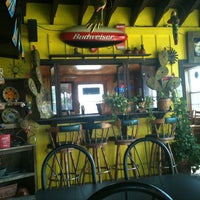 Photo taken at Cafe Del Sol by Charlene S. on 3/17/2012