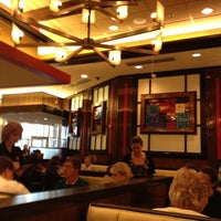 Photo taken at Big View Diner by Paula E. on 4/22/2012