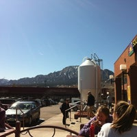 Photo taken at Southern Sun Pub & Brewery by Kenny D. on 3/9/2012