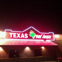 Texas Roadhouse Steakhouse