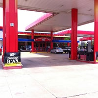 Photo taken at SHEETZ by Gaylan F. on 5/31/2012