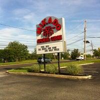 Photo taken at Mikado by Lisa P. on 5/12/2012