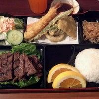 Photo taken at Sen Dai Sushi by Kaymann W. on 7/29/2012