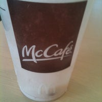 Photo taken at McDonald's by Alain M. on 6/7/2012
