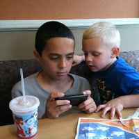 Photo taken at IHOP by Kristin S. on 5/2/2012