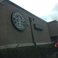 Photo taken at Starbucks by Shirley S. on 9/1/2012