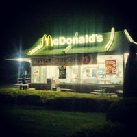 Photo taken at McDonald's by Jacob F. on 7/6/2012