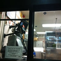 Photo taken at McDonald's by Marina B. on 7/31/2012