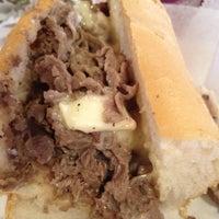 Photo taken at Carl's Steaks by Sereita C. on 7/14/2012