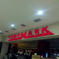 Photo taken at Cinemark by Nane D. on 7/24/2012