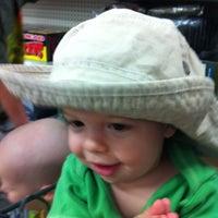 Photo taken at Walmart Supercentre by Sarah D. on 7/8/2012