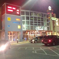 Photo taken at Carmike 15 by Jed B. on 3/25/2012