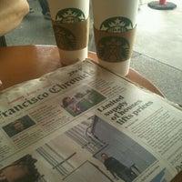Photo taken at Starbucks by David G. on 6/3/2012