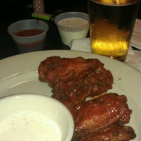 Photo taken at The Lion's Den Pub and Grill by Brenda A. on 6/18/2012