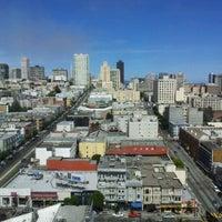Photo taken at Holiday Inn San Francisco-Golden Gateway by Moritz H. on 6/3/2012