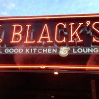 Photo taken at J Black's Feel Good Lounge by Patrizio on 8/25/2012