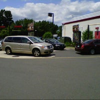 Photo taken at McDonald's by Skynet on 8/11/2012