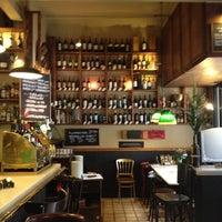 Photo taken at Bar Mut by Santiago H. on 9/8/2012