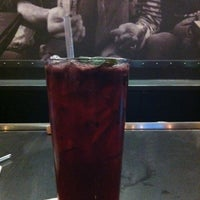 Photo taken at Barfly Genuine Food And Drink by Brea H. on 6/28/2011
