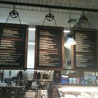 Photo taken at M Street Kitchen by Davinia G. on 1/11/2011