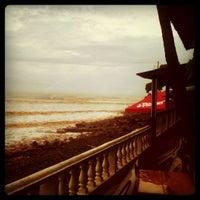 Photo taken at Punta Roca by Tex G. on 10/15/2011