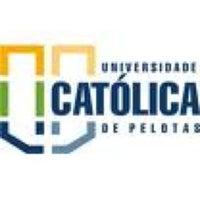 Photo taken at Universidade Católica de Pelotas (UCPel) by Wiilian on 1/17/2011