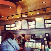 Photo taken at Starbucks by Chris C. on 7/24/2012