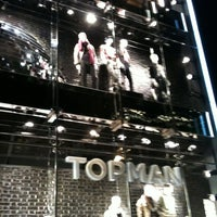 Photo taken at Topshop by Philip A. on 9/3/2011