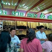 Photo taken at Hua Seng Heng by Tep T. on 1/31/2012