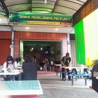 Photo taken at Pecel Lele Lela by Nyud N. on 5/29/2012