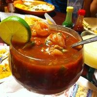 Photo taken at Los Toros by P Pam P. on 8/5/2012