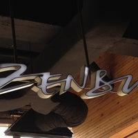Photo taken at ZENBU House of Mozaru by Vincentius Tommy on 7/7/2012
