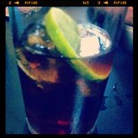 Photo taken at Silvinho's Bar II by Fabio S. on 2/15/2012