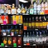 Photo taken at Argonaut Wine & Liquor by Ben 💯 B. on 9/3/2012