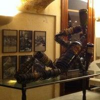 Foto scattata a Il Brillo Parlante da Bogdan M. il 2/17/2012