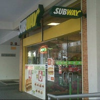 Photo taken at Subway by PC R. on 7/16/2011