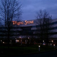 Photo taken at Turning Stone Resort Casino by Scott M. on 1/28/2012