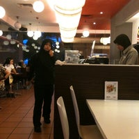Photo taken at Secret Recipe by Curry K. on 1/12/2011