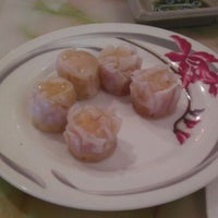 Photo taken at Aki Sushi West by Dja H. on 12/23/2011