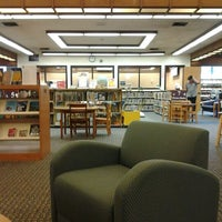 Photo taken at Arcade Library by Rolando D. on 6/14/2012