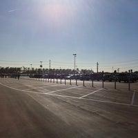 Photo taken at Simba Parking Lot by Josh R. on 1/17/2011